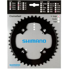 Shimano Saint FC-M800 Kettenblatt 9-fach schwarz